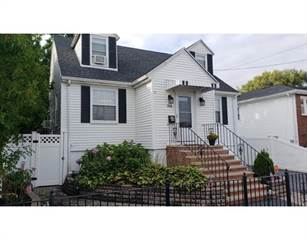 Single Family for sale in 134 Patriot Pkwy, Revere, MA, 02151