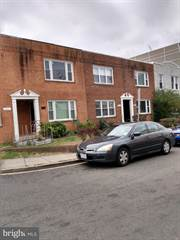 Single Family for sale in 604 NEWTON PLACE NW 604, Washington, DC, 20010