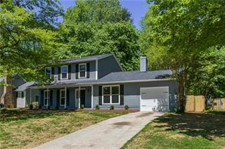Single Family for sale in 7133 Markway Drive, Charlotte, NC, 28215