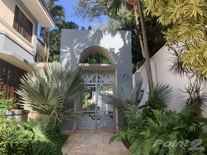 Residential Property for sale in Custom-built home in exclusive Guaynabo double gated area, Guaynabo, PR, 00971