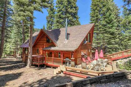 Residential Property for sale in 1208 Lords Way, Tahoe Vista, CA, 96148