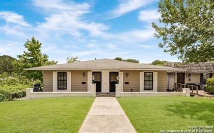Multifamily for sale in 340 ALBANY ST, San Antonio, TX, 78209