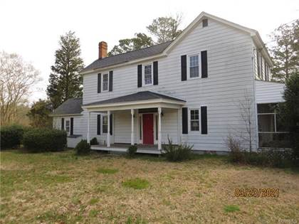 Residential for sale in 28 Whites Creek Lane, Diggs, VA, 23045