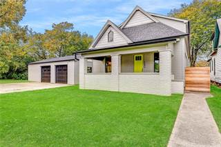 Single Family for sale in 1356 North Barth Avenue, Indianapolis, IN, 46203