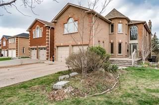 2503 Paula Crt, Mississauga, Ontario