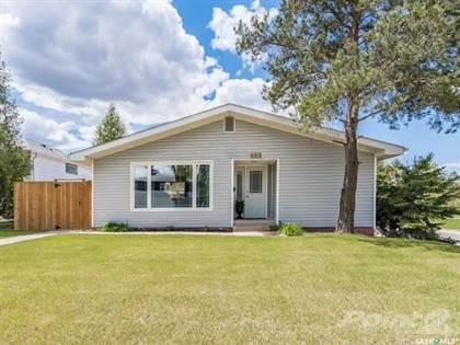 Residential Property for sale in 402 Leslie AVENUE, Saskatoon, Saskatchewan, S7H 0B1