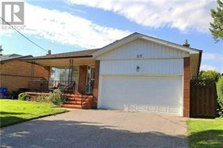 Single Family for sale in 69 ALLVIEW CRES, Toronto, Ontario