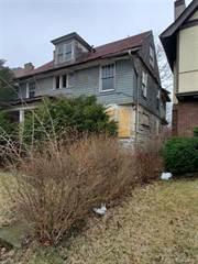 Single Family for sale in 891 EDISON Street, Detroit, MI, 48202