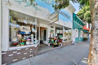 Comm/Ind for sale in 434 Cortland Avenue, San Francisco, CA, 94110