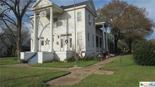 Single Family for sale in 408 S Railroad Avenue, Calvert, TX, 77837