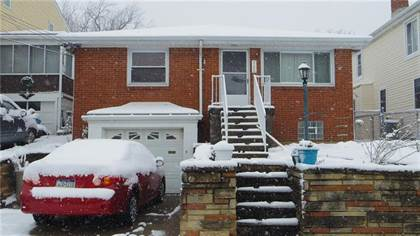 Residential Property for sale in 3140 May St, Castle Shannon, PA, 15234