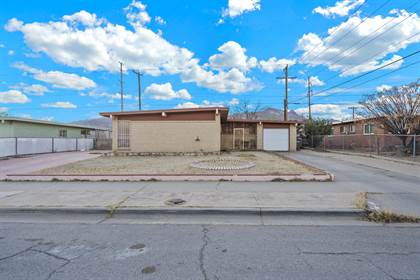 Residential Property for sale in 9609 GSCHWIND Avenue, El Paso, TX, 79924
