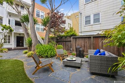 Residential Property for sale in 3460 Pierce Street, San Francisco, CA, 94123