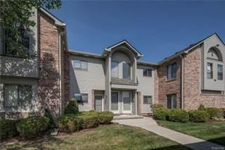 Condo for sale in 42724 LILLEY POINTE Drive, Canton, MI, 48187