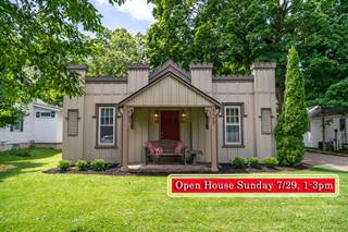 Single Family for sale in 323 Summit Street, Granville, OH, 43023
