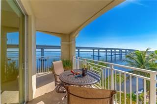 Condo for sale in 275 NW Flagler Avenue 404, Stuart, FL, 34994