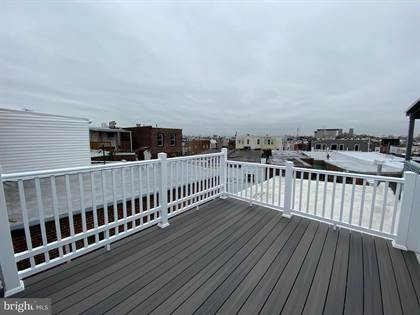 Residential Property for rent in 1710 SNYDER AVENUE 2, Philadelphia, PA, 19145