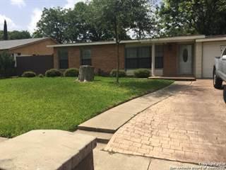 Single Family for rent in 2410 Ingleside Dr, San Antonio, TX, 78213