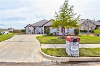 1700 NW 163rd Circle, Oklahoma City, OK