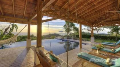 Residential Property for sale in GORGEOUS OCEANVIEW VILLA - 1004, Santa Teresa, Puntarenas