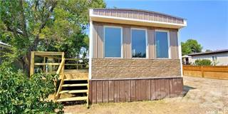 Residential Property for rent in 12 Cypress Mobile Home PARK, Maple Creek, Saskatchewan, S0N 1N0