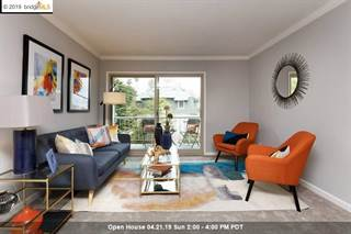 Condo for sale in 590 El Dorado Ave 214, Oakland, CA, 94611