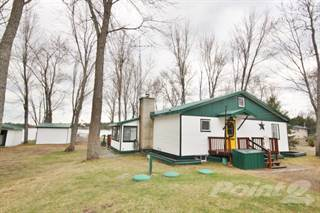 Residential Property for sale in 157  Du Lac Ave, West Nipissing, Ontario