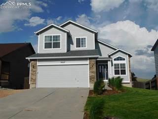 Single Family for sale in 3827 Roan Drive, Colorado Springs, CO, 80922