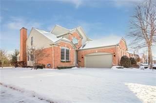 Condo for sale in 49041 RAINBOW Lane N, Northville, MI, 48168