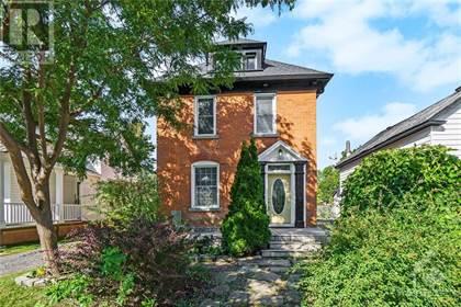 Single Family for sale in 250 HARRIET STREET, Arnprior, Ontario, K7S2T3