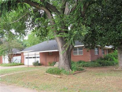 Residential Property for sale in 100 S Kerr Street, Pauls Valley, OK, 73075