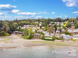 Single Family for sale in 27024 8th Ave So , Des Moines, WA, 98198