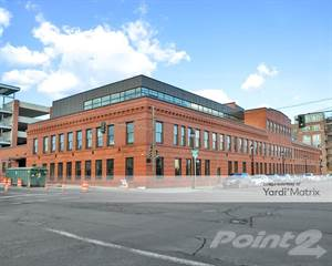 Office Space for rent in Wonder Spokane - 865 North Post Street Suite B100, Spokane, WA, 99201