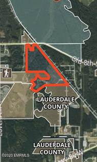 Lots And Land for sale in Old 8th Street Road, Meridian, MS, 39307