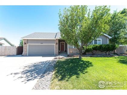 Residential Property for sale in 3581 Polk Cir, Wellington, CO, 80549