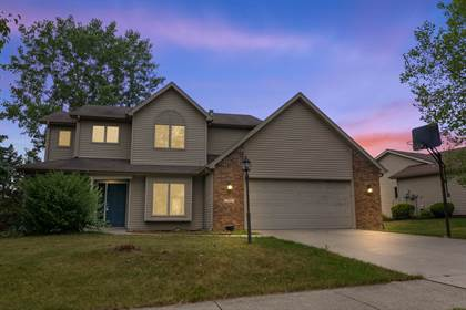 Residential for sale in 7901 Crosshill Court, Fort Wayne, IN, 46825