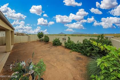 Residential Property for sale in 21412 Patriot Lane, Red Rock, AZ, 85145
