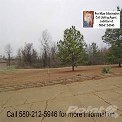 Residential Property for sale in Oakbrook Dr., Idabel, OK, 74745