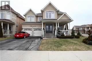 Single Family for rent in 2 BAINSVILLE CIRC, Brampton, Ontario, L6P3A6