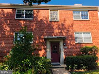 Apartment for sale in 832 S GREENBRIER STREET 1, Arlington, VA, 22204