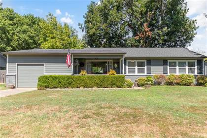 Residential Property for sale in 1557 E 49th Place, Tulsa, OK, 74105