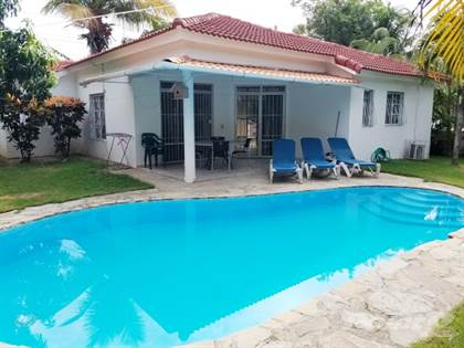 Residential Property for sale in Accessible 2-bed home with pool for sale in Sosua, Sosua, Puerto Plata