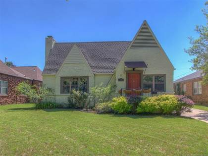 Residential Property for sale in 1707 S Florence Avenue, Tulsa, OK, 74104