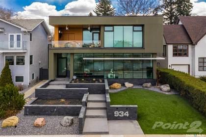 Residential Property for sale in 934 Saskatchewan CRESCENT E, Saskatoon, Saskatchewan, S7N 0L6