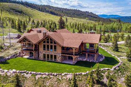 Farm And Agriculture for sale in 7315 Landers Fork Rd, Lincoln, MT, 59639