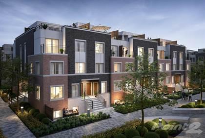 Residential Property for sale in Vaughan New Townhomes   Jane & Highway7, Vaughan, Ontario, L4K 2M9