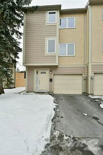 Condominium for sale in 57 Peary Way, Ottawa, Ontario