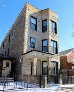 Residential Property for rent in 3143 South Wallace Street 3, Chicago, IL, 60616