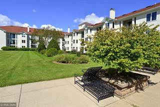 Condo for sale in 1666 Coffman Street 123, Falcon Heights, MN, 55108