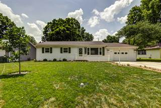 Single Family for sale in 805 East LINCOLN Street, Monticello, IL, 61856